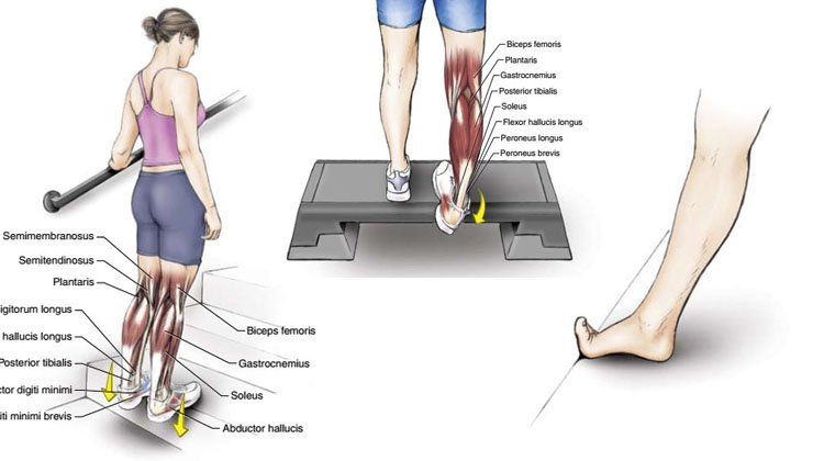 6 Exercises to Stretch Your Feet and Calves - The Health ...