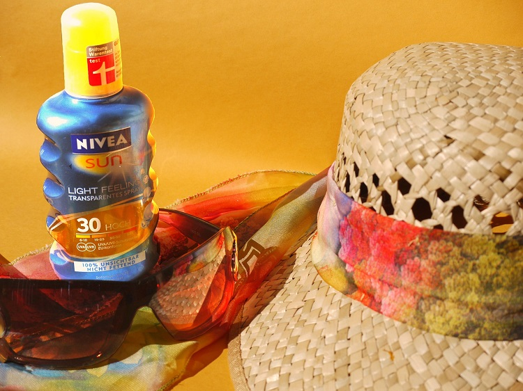 sun burn protection