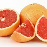 Grapefruit – great medicine for cholesterol, but you should avoid grapefruit juice!