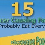 15 Cancer Causing Foods You Probably Eat Every Day (#6 is Really Surprising!)