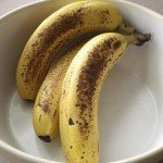 Bananas with Black Spots – This is What They Do to Your Body!