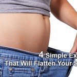 4 Simple Exercises That Will Flatten Your Stomach Faster and Easier Than Crunches Ever Can