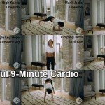 A Fun Cardio Program That Only Takes 9 Minutes of Your Day