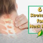 6 Simple Stretches for Neck Pain and Stiff Shoulders