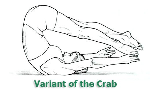 exercise-crab-variant