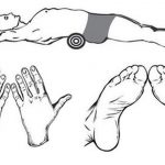 Lie Down and Lose Weight – Famous Japanese Exercise to Lose Weight and Improve Your Posture