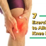 7 Proven Exercises to Help Alleviate Knee Pain