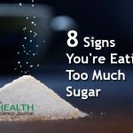 8 Signs You're Eating Too Much Sugar