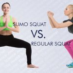 SUMO SQUAT OR REGULAR SQUAT