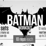 9 Best Superhero Workouts