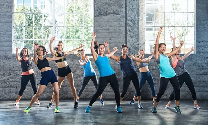 Can Jazzercise Help You Lose Weight The Health Science
