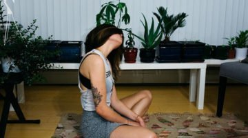 Setting Up Your Own Meditation Space At Home