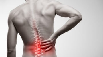 Home Based Physiotherapy for Shoulder and Back Pain