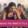 7 Reasons You Need to Try a Spin Class