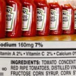 Is Heinz Ketchup Harmful? Researchers Say…