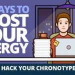 Proven Ways to Get More Energy at Work