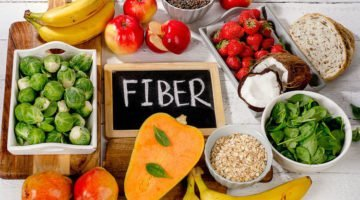 Why Fiber Is More Important than You Think: 4 Key Health Benefits