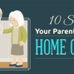 10 Warning Signs Your Parents Needs Extra Care
