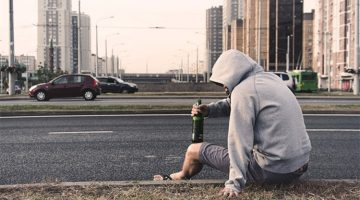 Effects of Drugs and Alcohol on the Body
