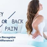 Back Pain or Kidney Pain? How to Recognize the Difference?