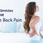 Middle Back Pain – Causes, Risks and Effective Stretches
