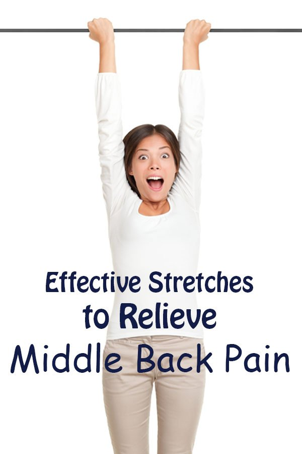 relieve-middle-back-pain