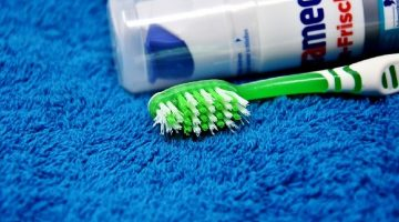 How to Develop Healthy Dental Hygiene Habits