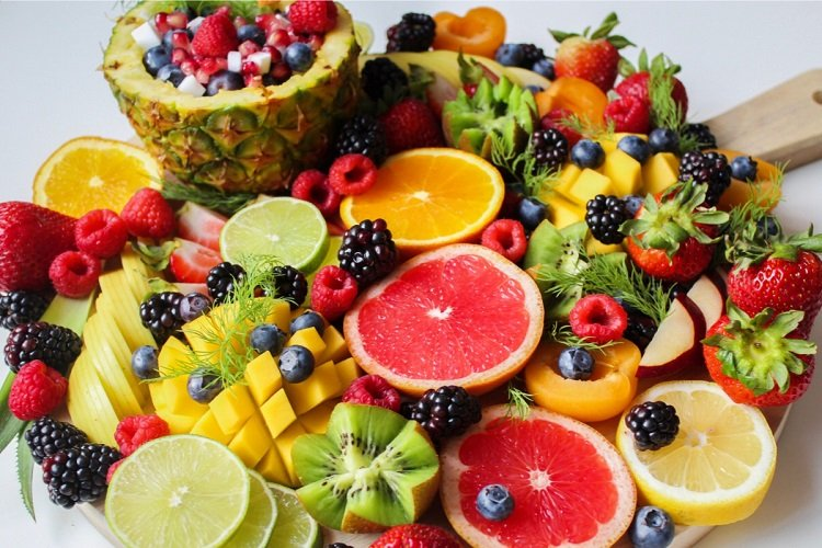 antioxidants-food-fruit