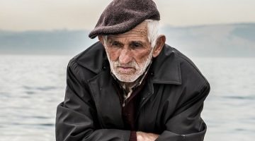 10 Senior Health Issues That You May Not Notice