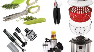 7 Kitchen Gadgets for Quick and Easy Healthy Cooking