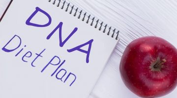 DNA diet plan
