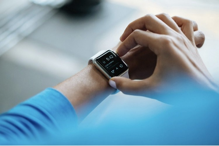 smart watch health