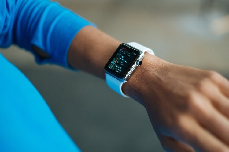 smart watch wearable health