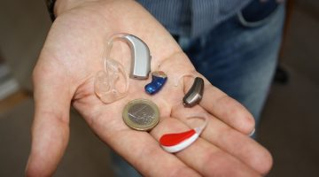 How Much Does Hearing Aid Cost