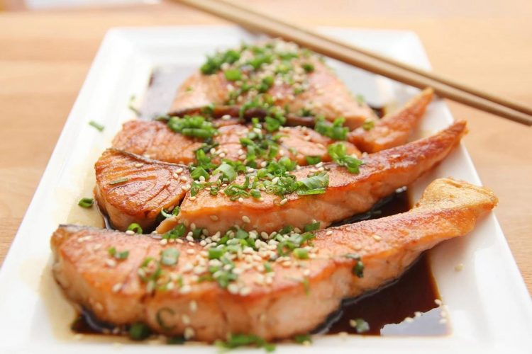 Fish for Vitamin D