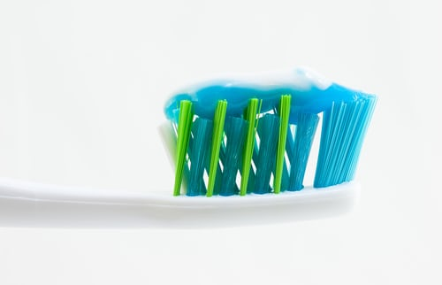 dentist toothbrush
