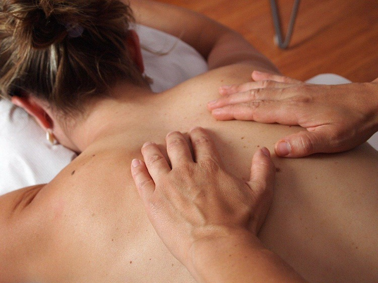 Regular massage